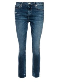 True Religion Jeans Cora Straight Leg